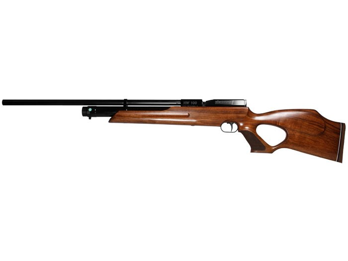 Beeman HW 100 T FSB precharged pneumatic rifle