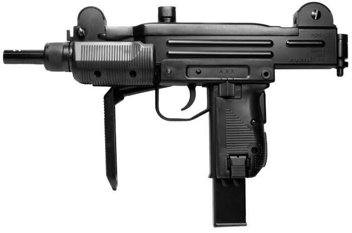 Auto Warranty Reviews >> Umarex Uzi CO2 BB Submachine Gun. Air guns - PyramydAir.com
