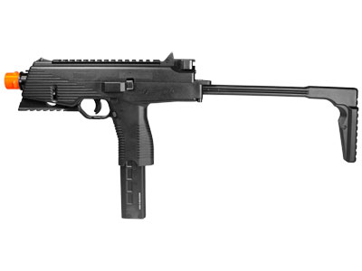 KWA KMP9R NS2 Gas, Blowback