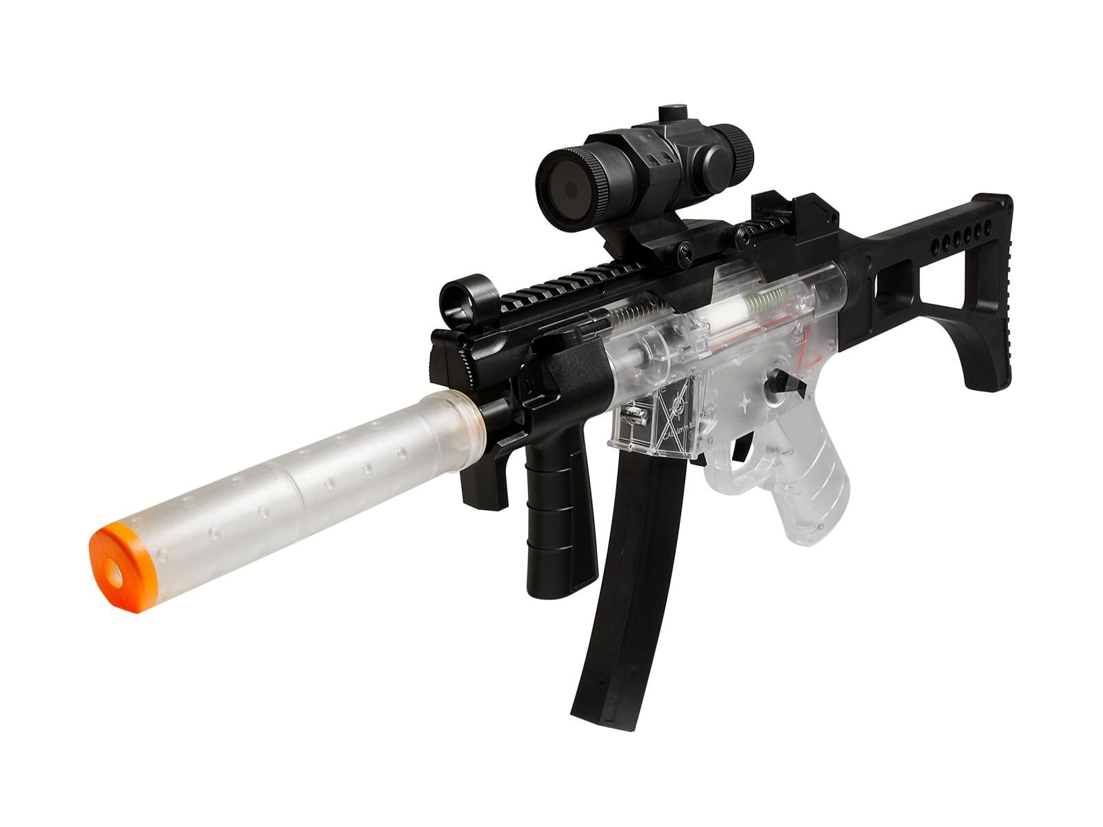 Crosman Tactical R71.
