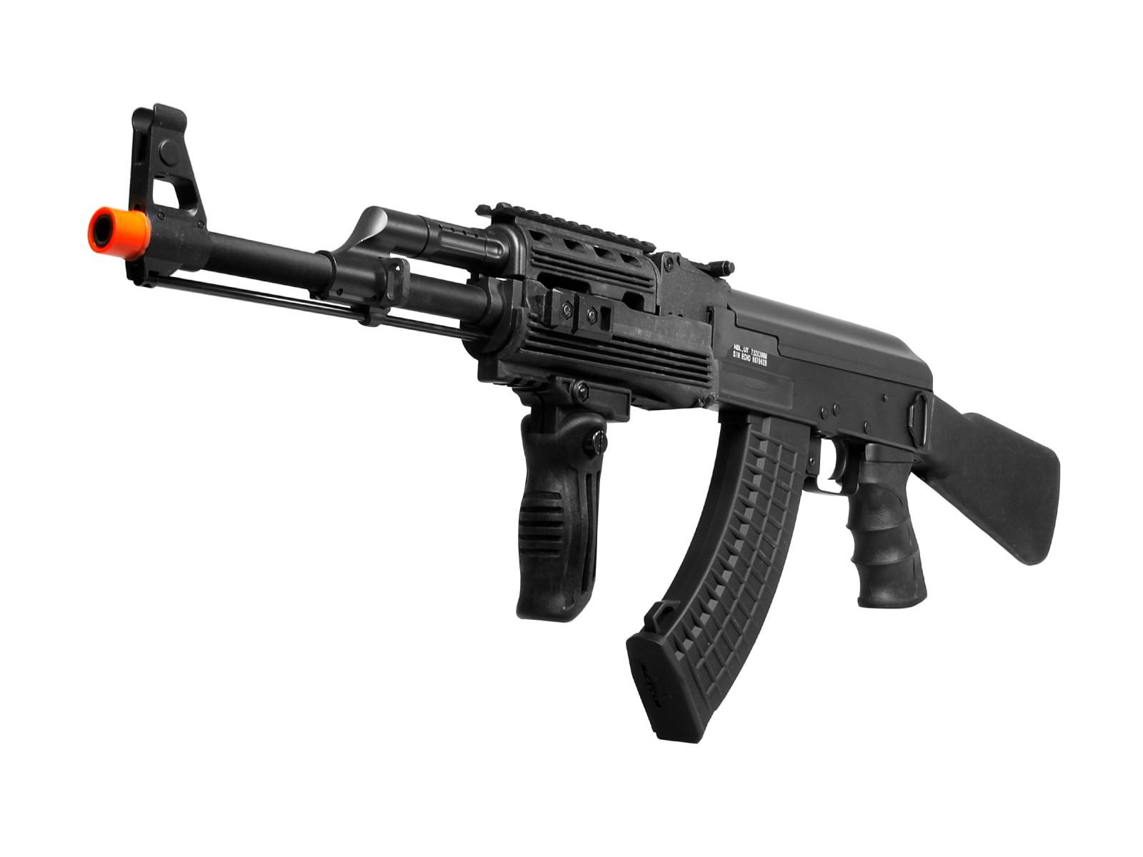 Echo 1 Red Star AK47 RIS Metal Body AEG