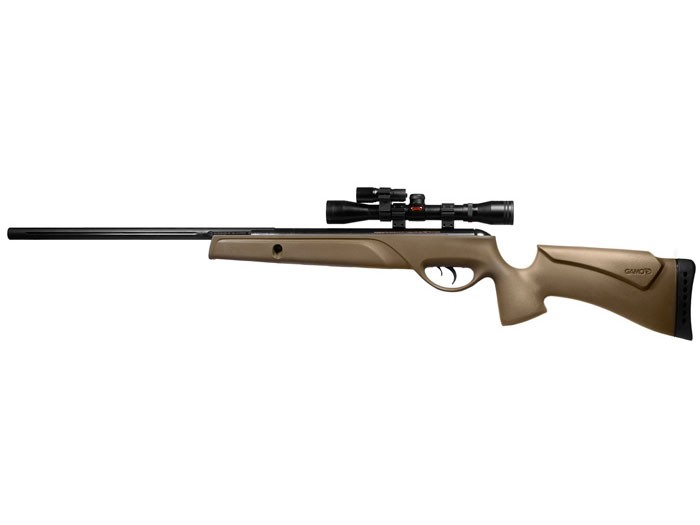 Gamo Varmint Hunter HP air rifle
