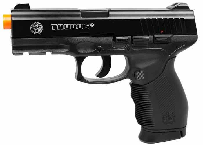 Taurus PT 24/7 CO2 Airsoft Pistol