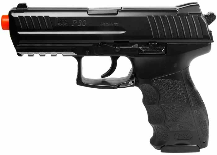 H&K P30 Spring Airsoft Pistol