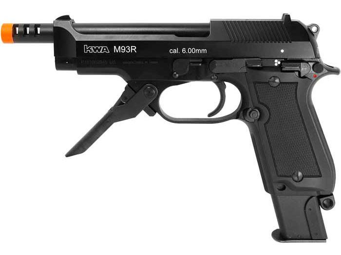KWA M93R Airsoft