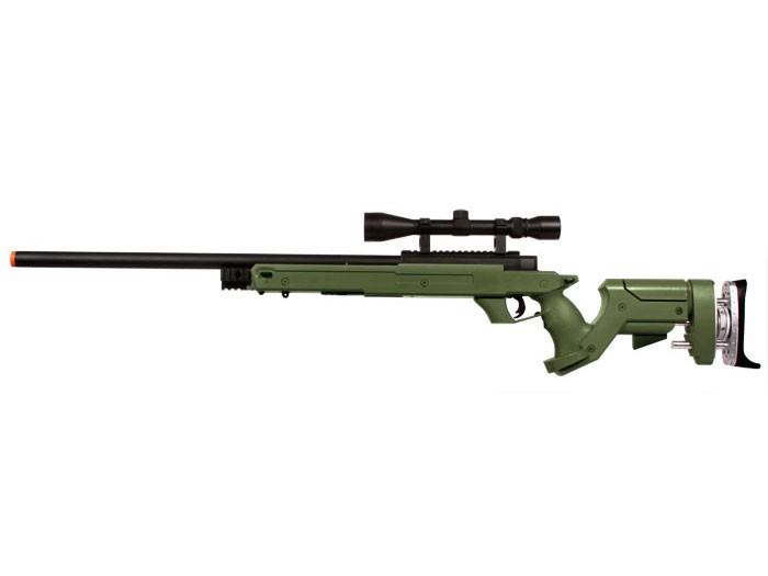 TSD Tactical SD97