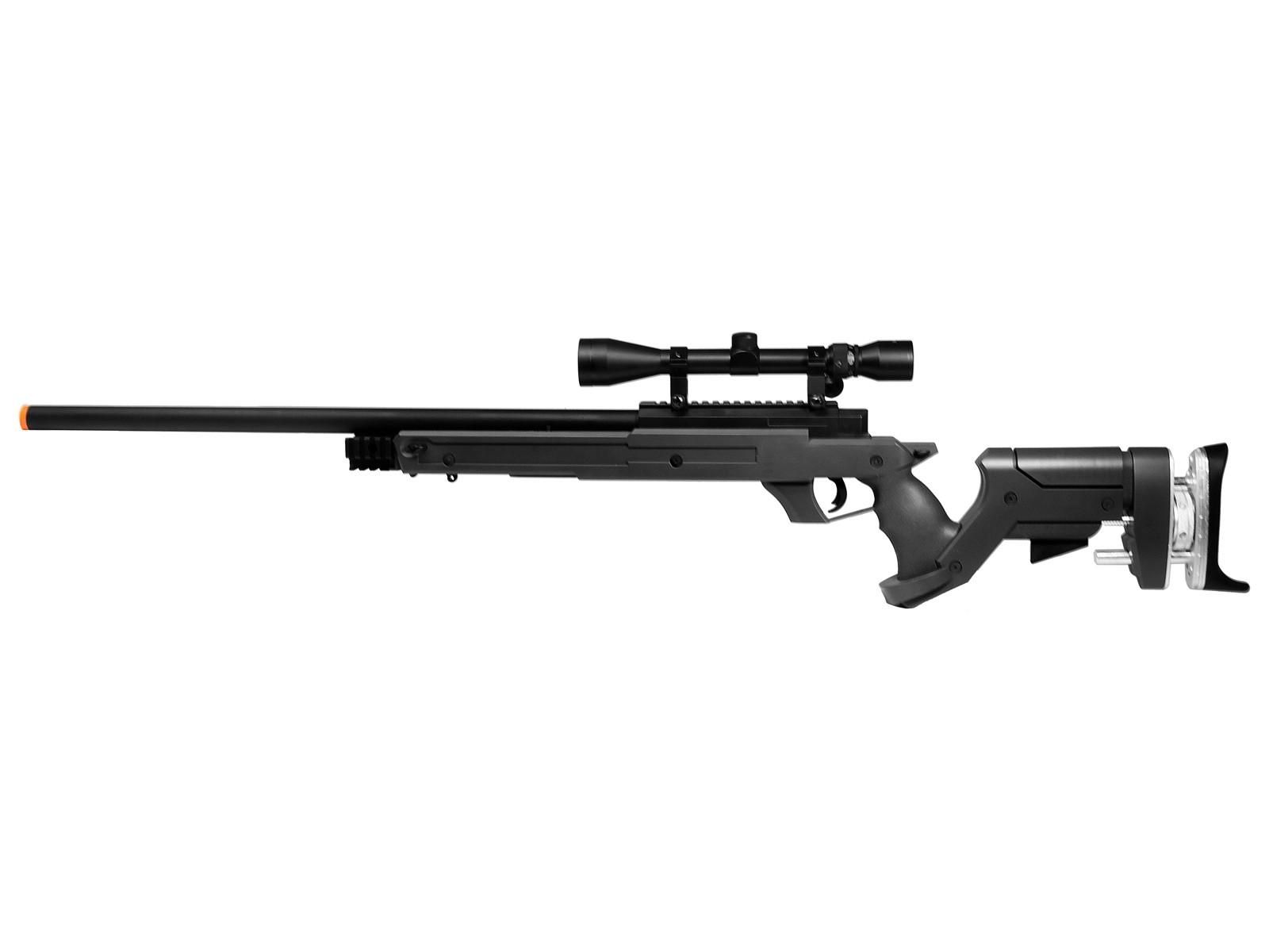 TSD_Tactical_SD97_Airsoft_Sniper_Rifle_Black_6mm