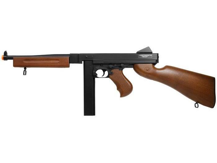 Thompson M1A1 Airsoft AEG, Stick Mag