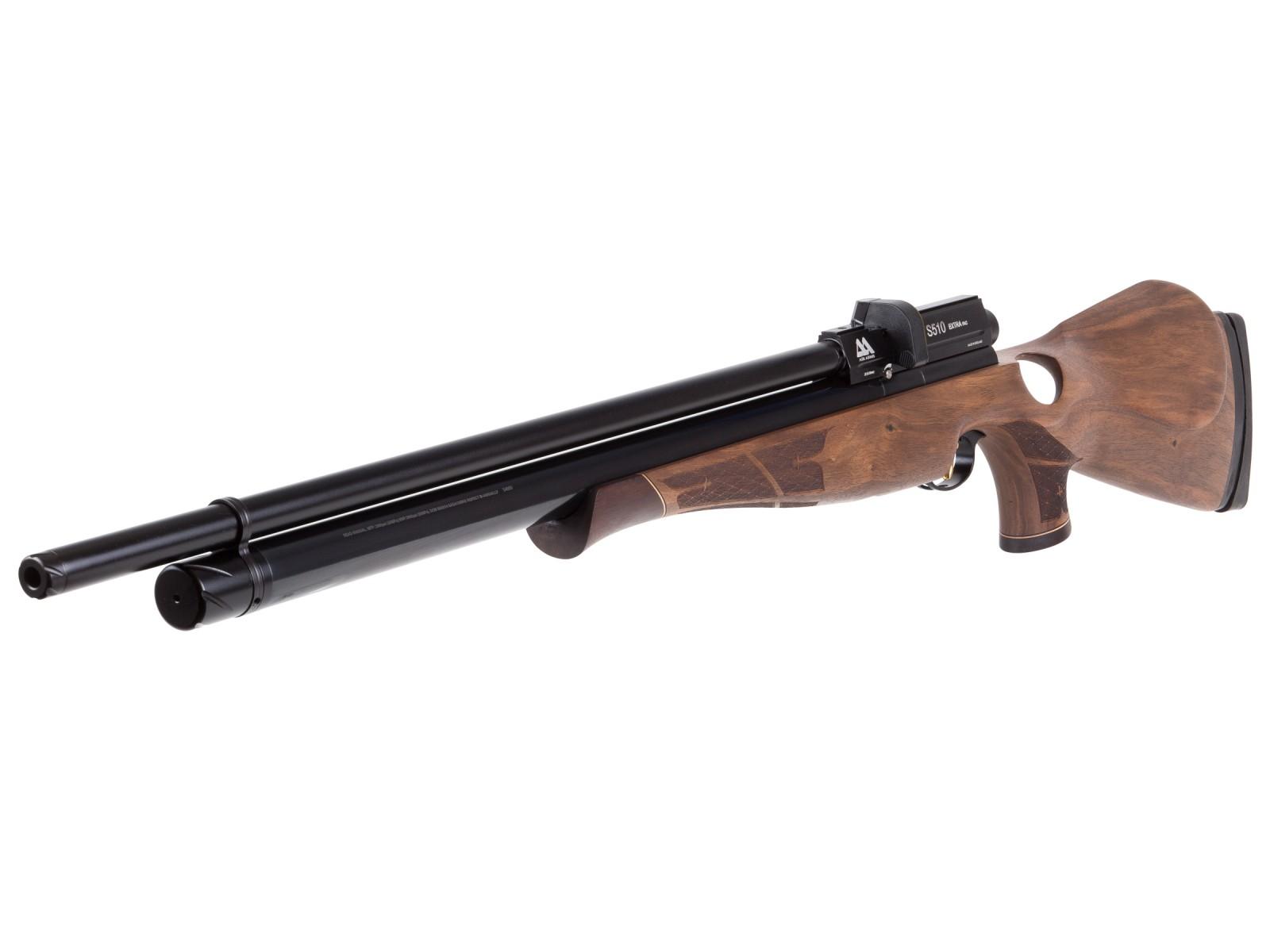 Air Arms S510.