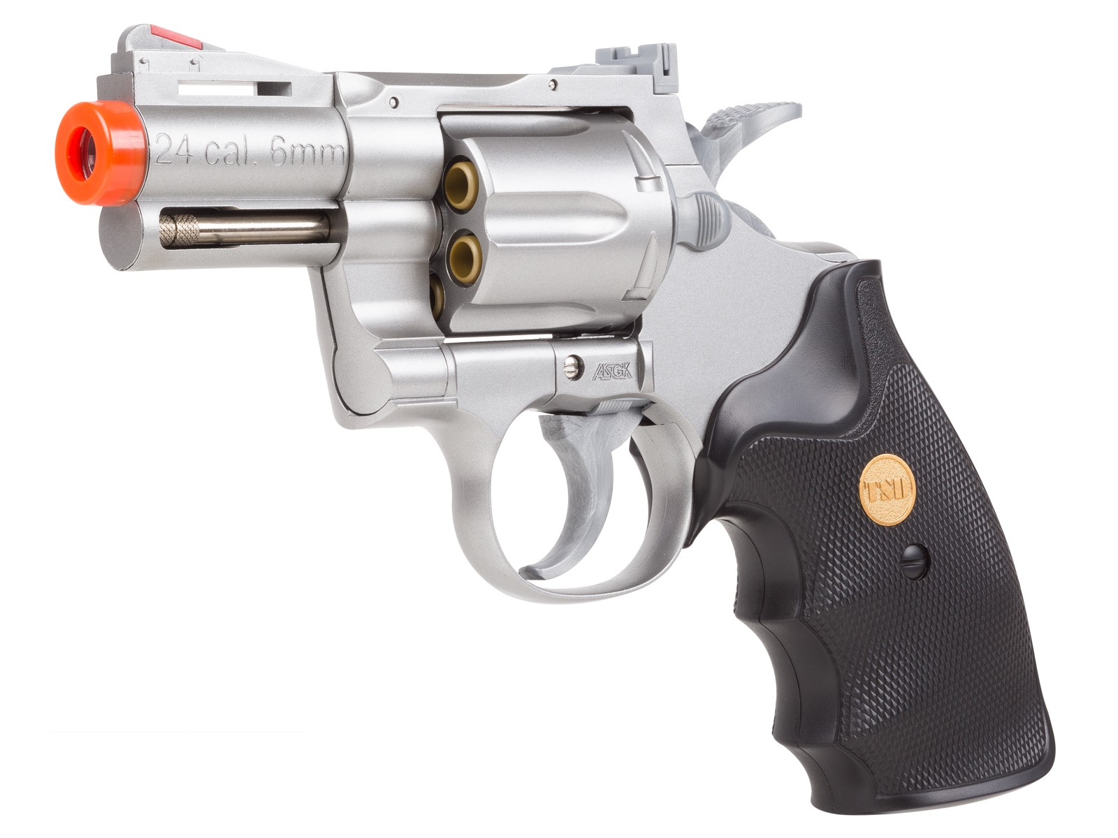 TSD_UHC_939_25_inch_barrel_revolver_SilverBlack_6mm