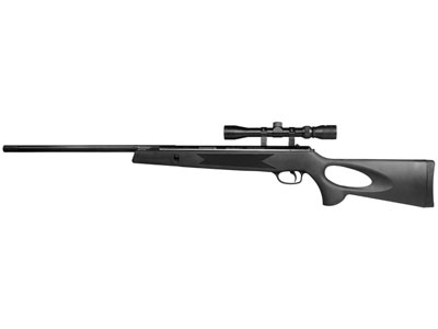 Winchester 1029 Air Rifle Combo