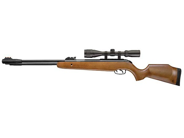 Cheap Browning Leverage Air Rifle 0.22