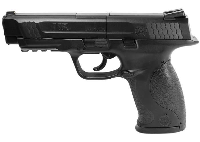 Smith & Wesson M&P 45 CO2 Pistol 0.177 Image