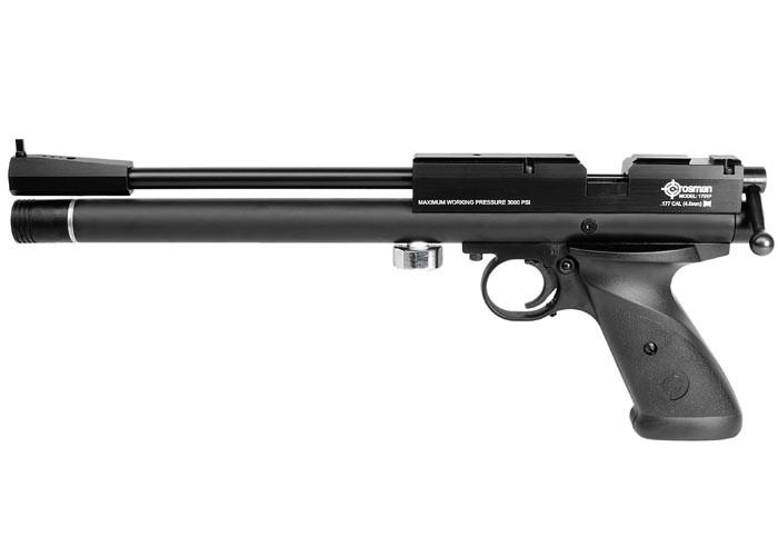Crosman Silhouette PCP Air Pistol