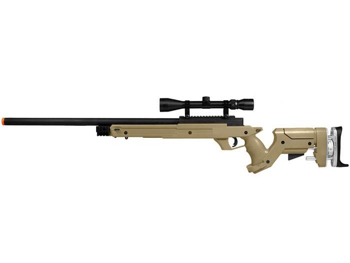 TSD Tactical SD97.