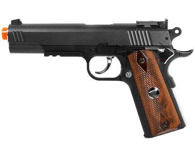 TSD Sports M1911 Tac Pistol Heavy Weight, BBW