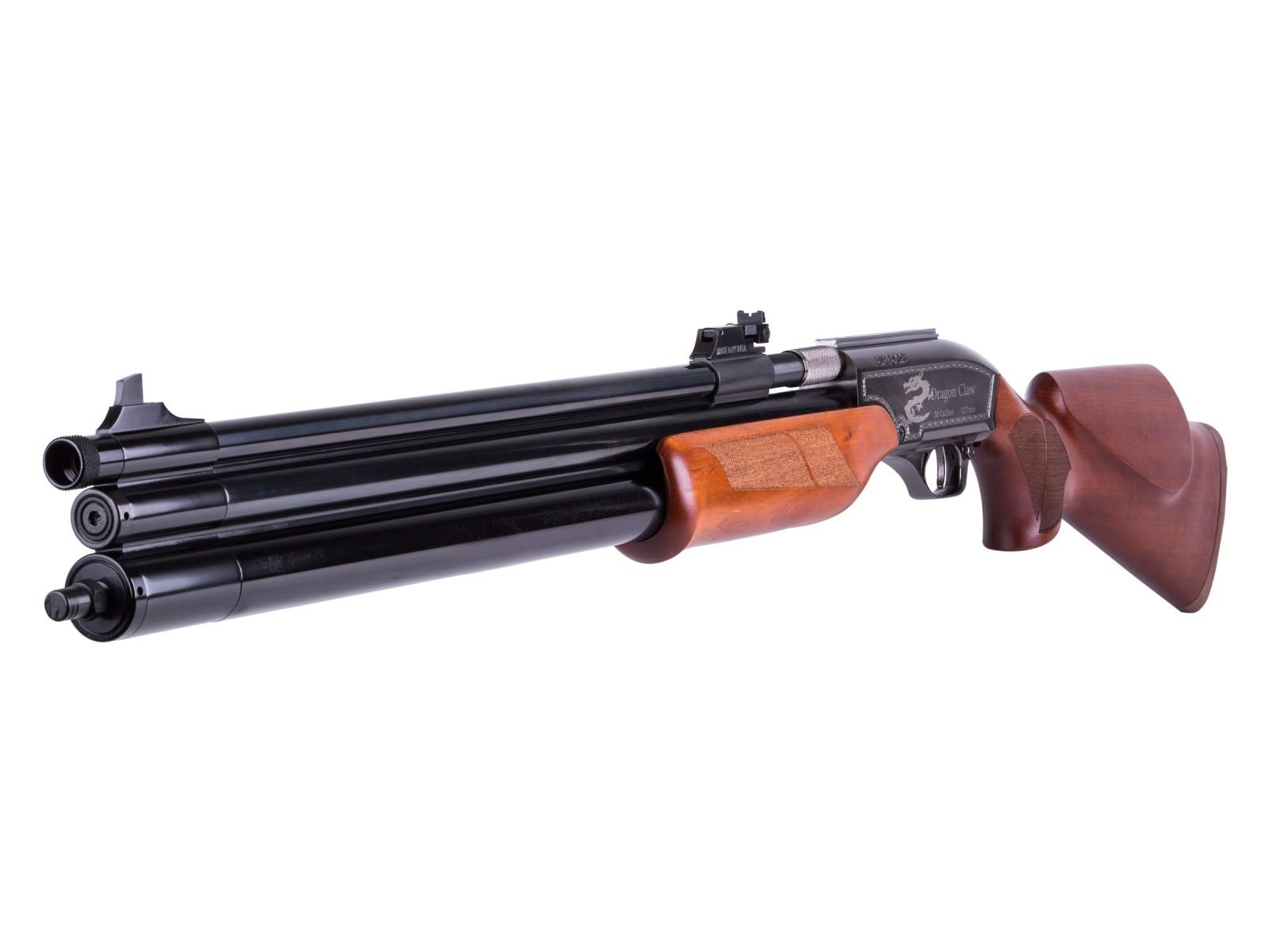 Sam Yang Dragon Claw 500cc Air Rifle