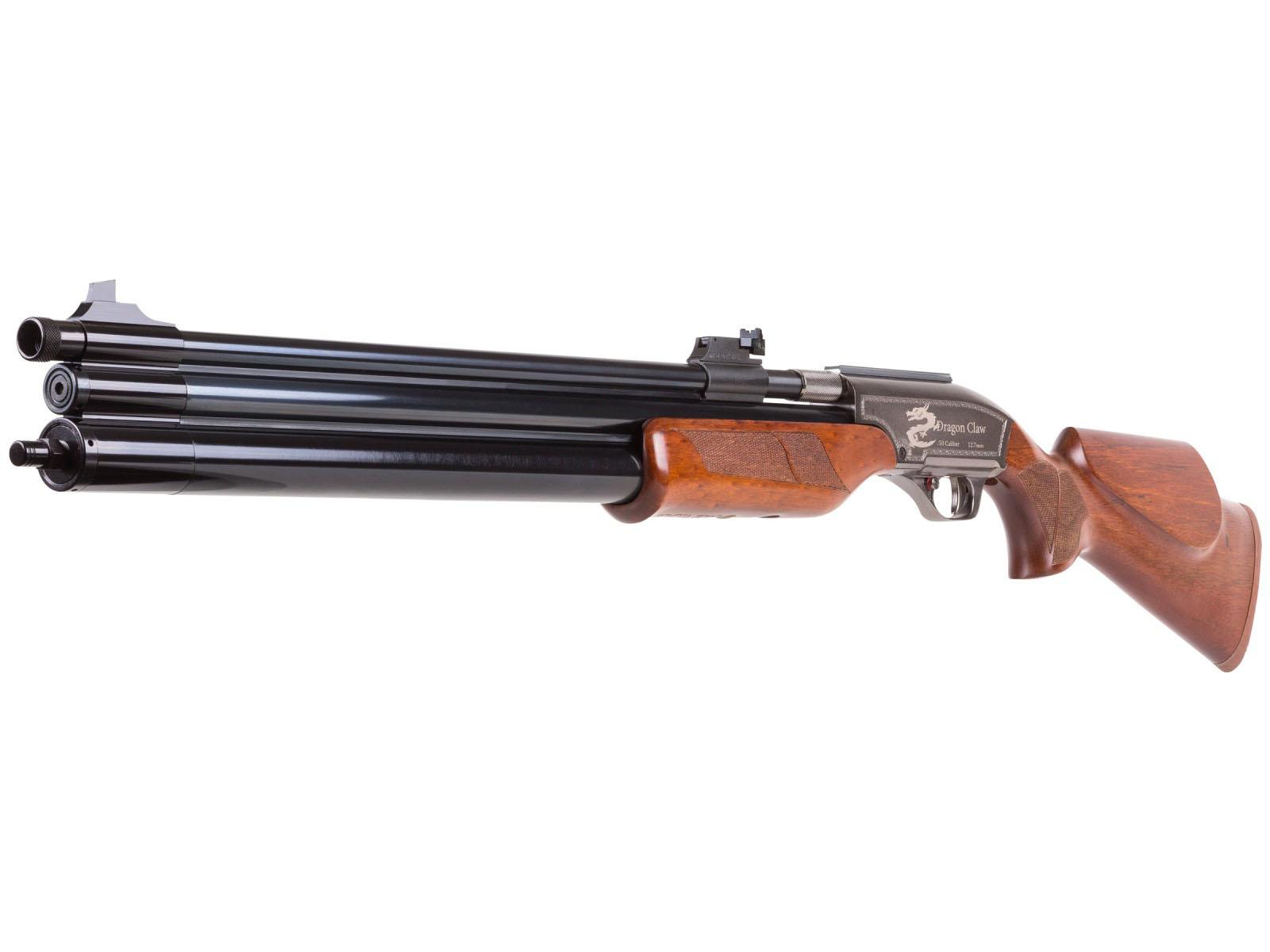 Cheap Dragon Claw Dual Tank Air Rifle 0.50