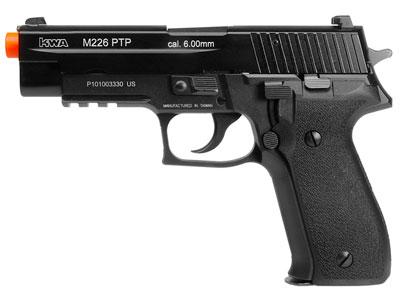 KWA M226 NS2 Airsoft Gas Pistol