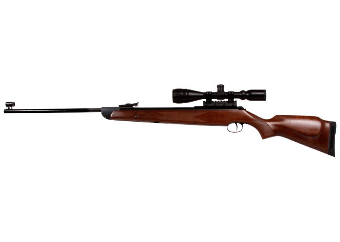 Diana RWS 350 Magnum Striker Combo, .22, TO6