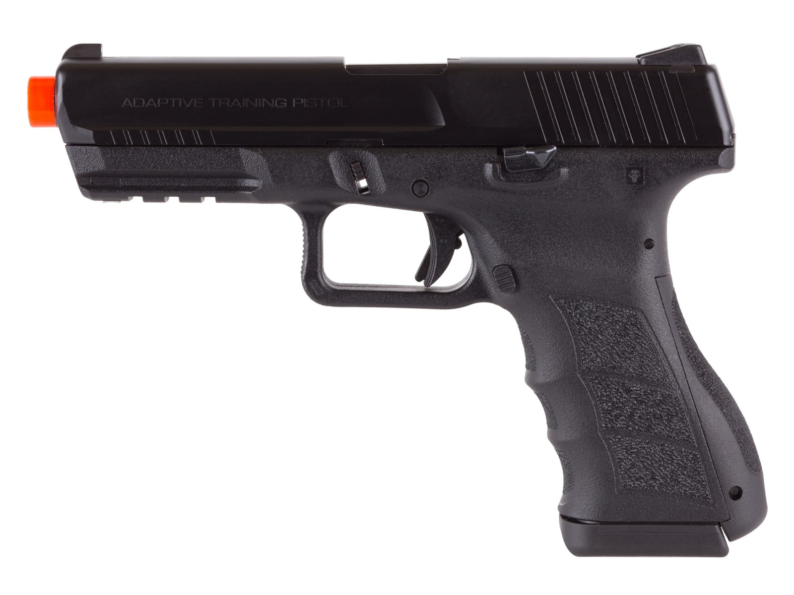 KWA ATP Adaptive Training GBB Airsoft Pistol 6mm Image