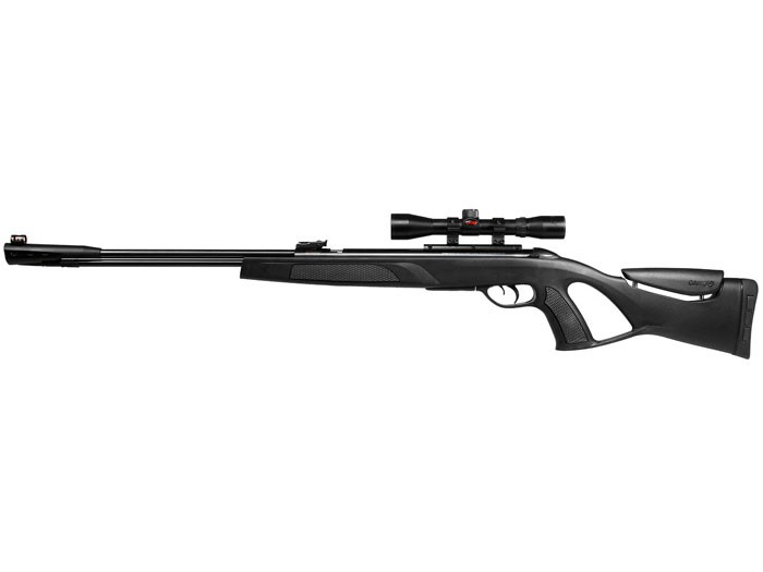 Gamo Whisper CFR with Nitro Piston Air Rifle Combo