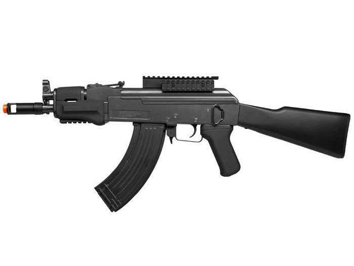 Crosman Pulse R76 Airsoft Rifle, Full Stock