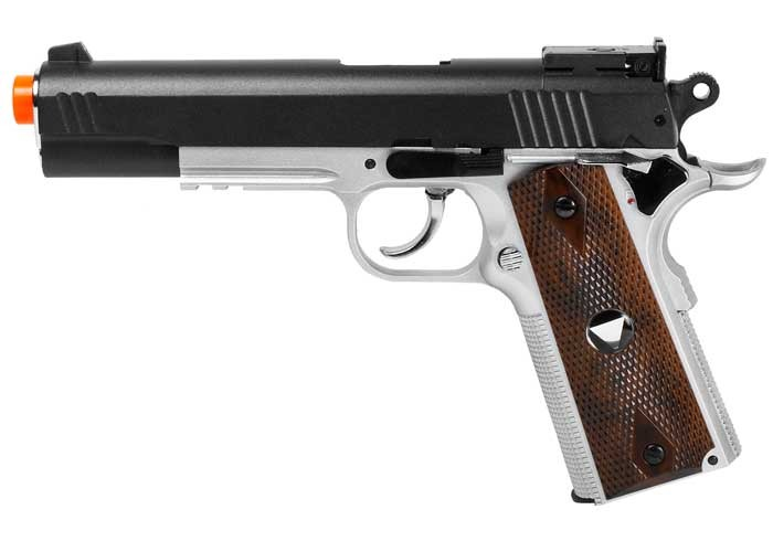 TSD Sports M1911 Pistol Heavy Weight, BSW