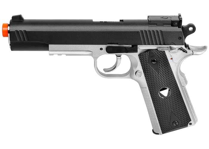 TSD Sports M1911 Pistol Heavy Weight, BSB