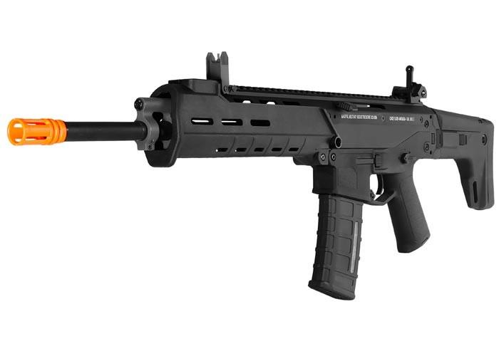 Magpul Masada ACR Metal AEG Airsoft Rifle, Black