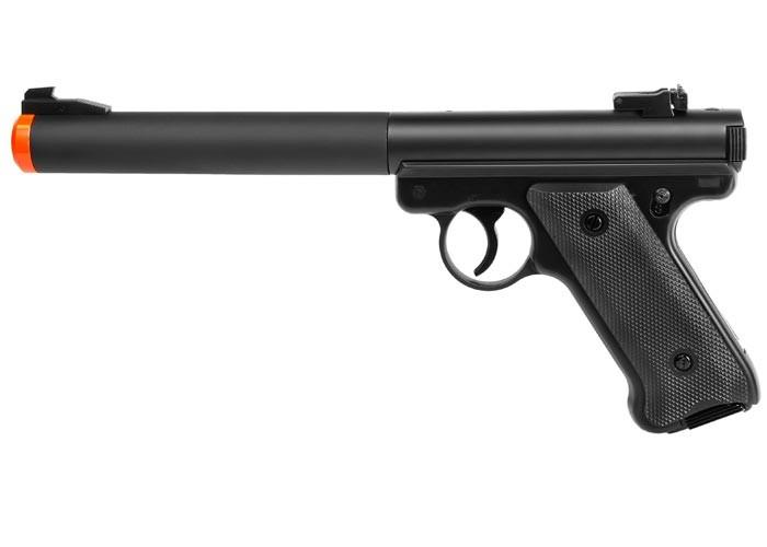 Socom Gear Gemtech Oasis Gas Airsoft Pistol