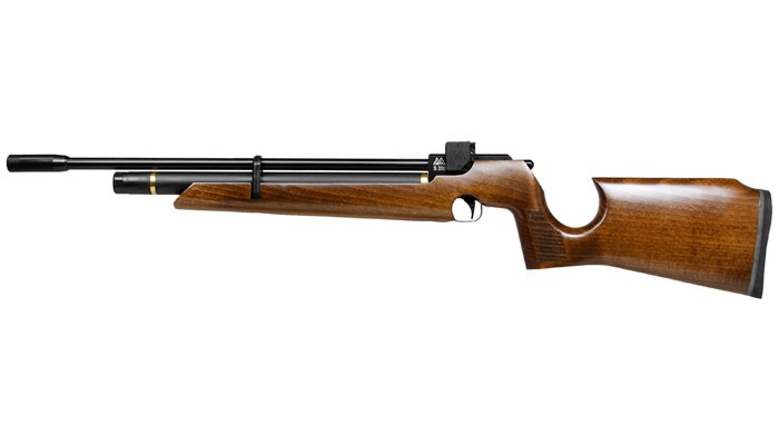 Air Arms S200 Hunter Air Rifle, 10-Shot Repeater
