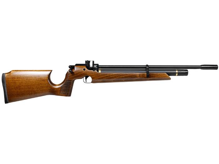 Air Arms S200 Hunter Air Rifle, 10-Shot Repeater