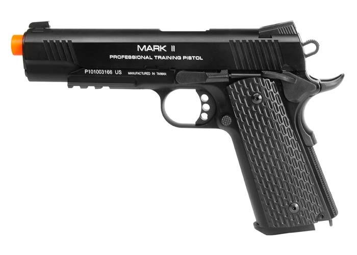 KWA M1911 MKII PTP Blowback Airsoft Pistol