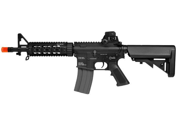 KWA KM4 SR7 DEVGRU AEG 2 Airsoft Rifle, 2018 Model