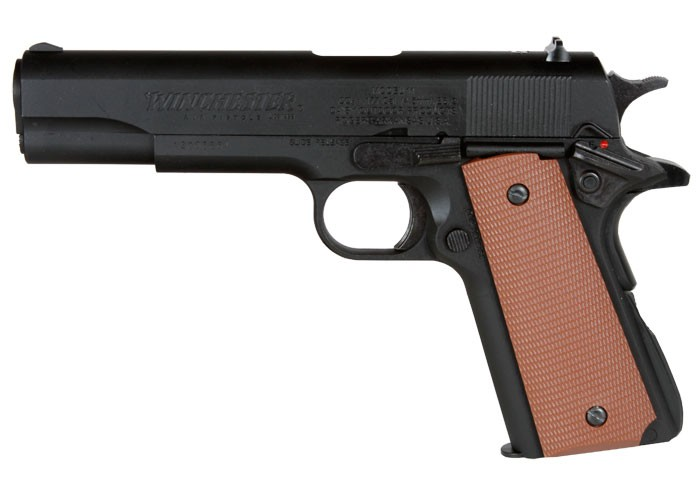 Winchester Model 11.