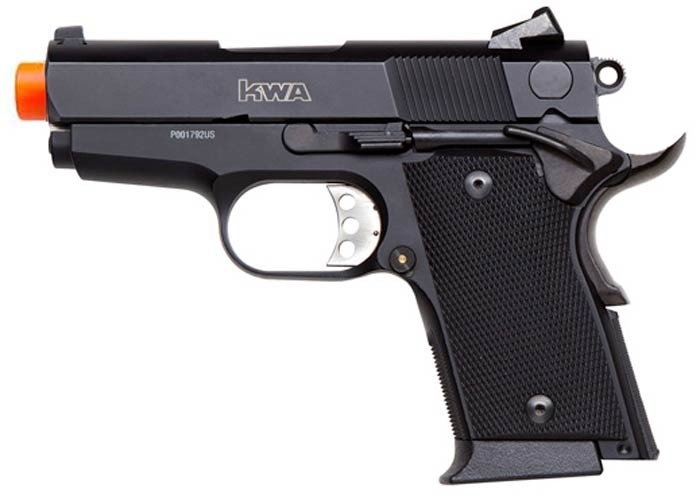 KWA 945 Compact GBB Airsoft Pistol