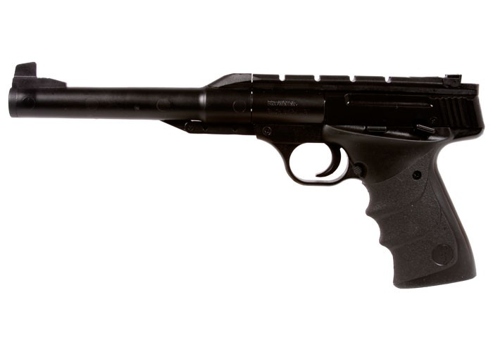 Cheap Browning Buck Mark Air Pistol 0.177