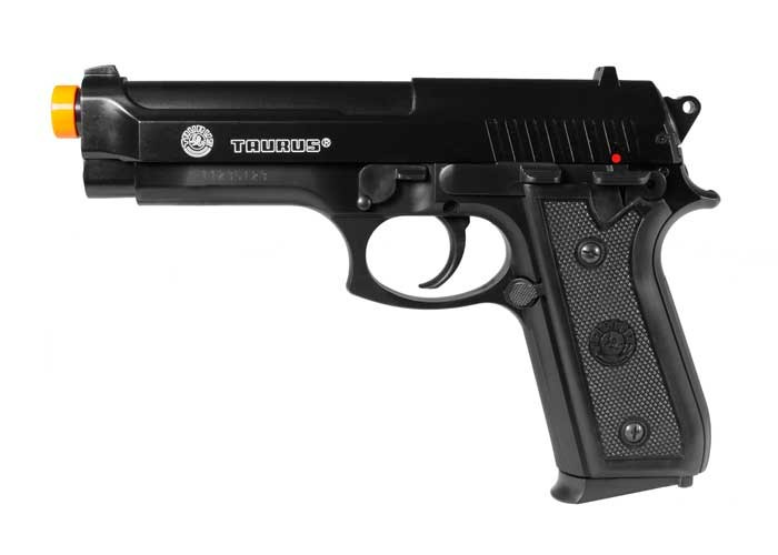 Taurus PT92 Metal Slide Spring Airsoft Pistol