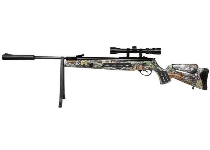 Hatsan 125 Sniper Air Rifle Combo, Vortex, Camo