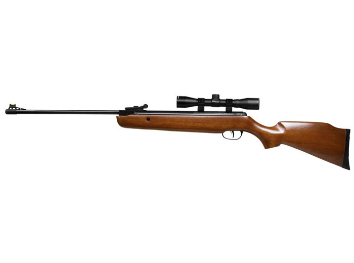 Crosman Vantage Air Rifle With Nitro Piston