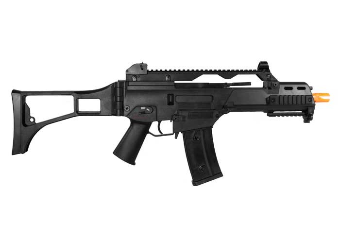 H&K G36C AEG Airsoft Rifle 6mm