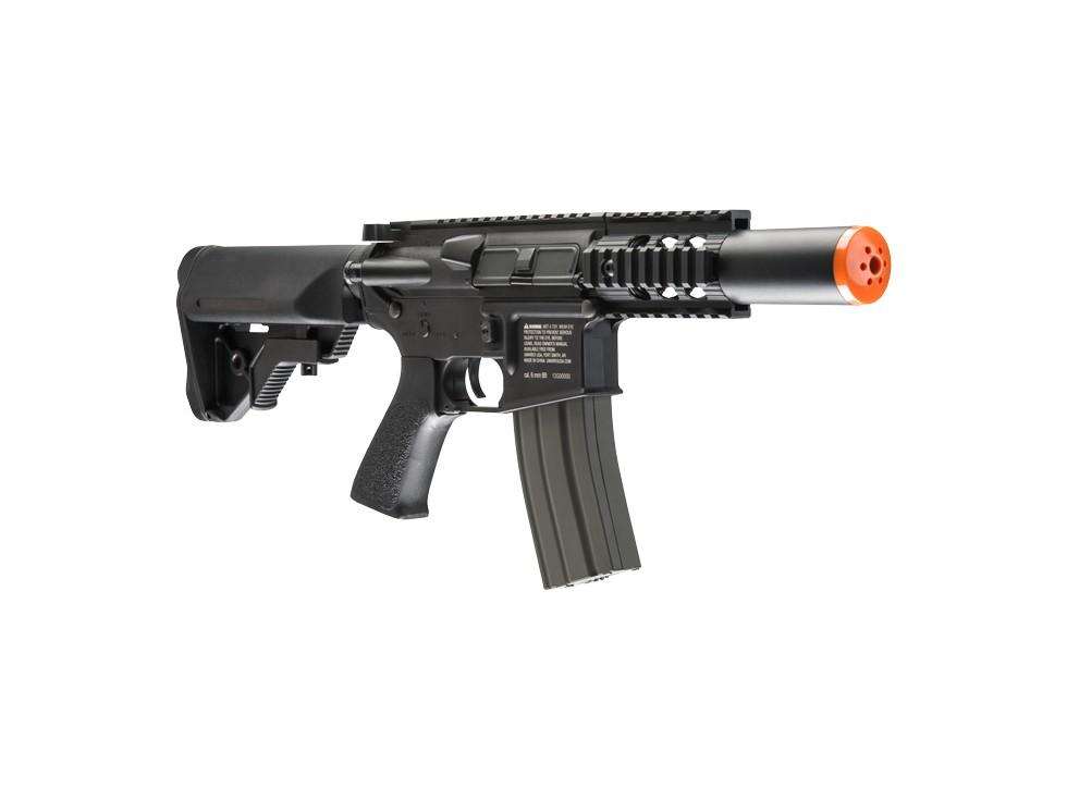 Umarex Elite Force Next Gen M4 CQC Airsoft Rifle. Airsoft guns