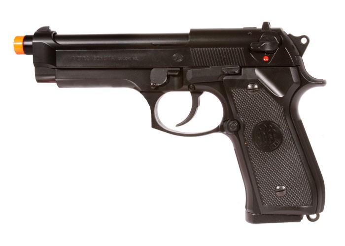 Beretta 92 Gas Blowback Airsoft Pistol