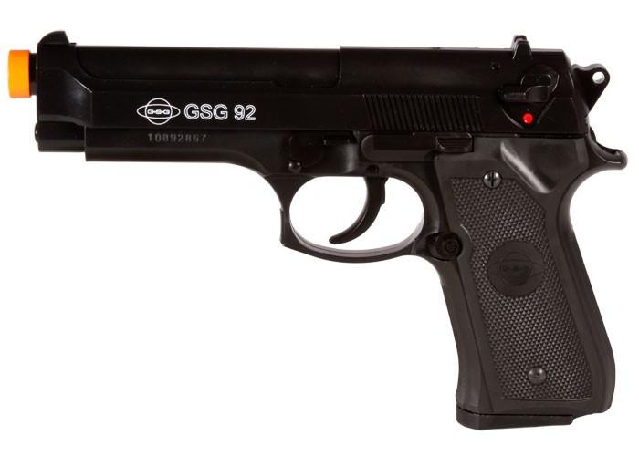 GSG 92 Spring.