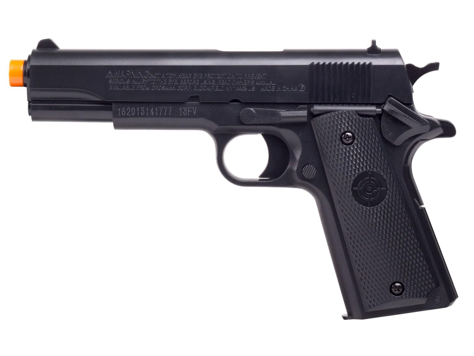 Crosman_ASP311_Spring_Airsoft_Pistol_Black_6mm