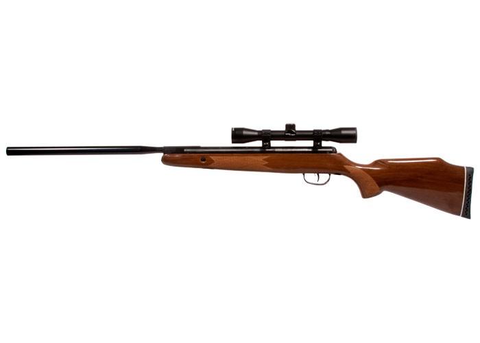 Benjamin Regal NP Air Rifle Combo