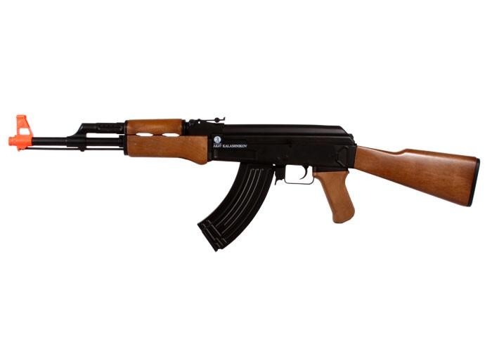 Kalashnikov AK47 Entry-Level.