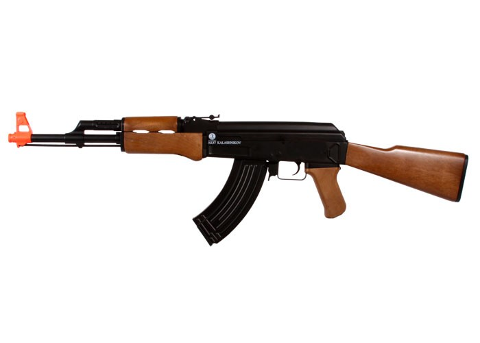 Kalashnikov AK47 Entry-Level AEG Airsoft Rifle