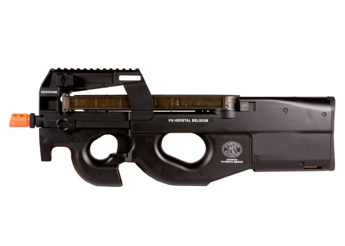 FN_Herstal_P90_AEG_Electric_Airsoft_Rifle_6mm